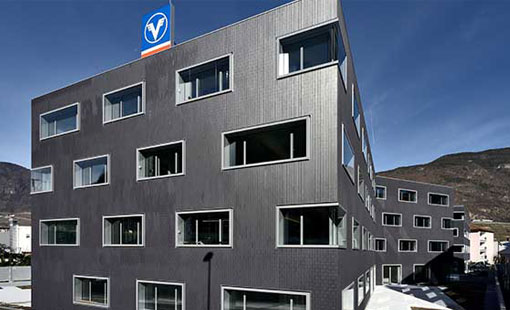 Volksbank nomina nuovi top manager