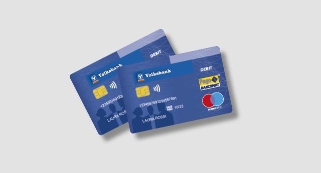 Kartennummer Volksbank Debit.Konto Karten Sicher Und Zuverlassig Volksbank